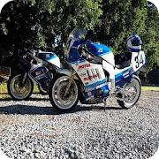 Motorcycles Suzuki GSXR Wallpaper APK