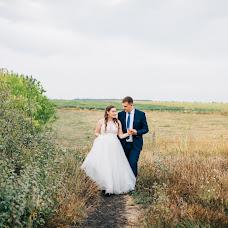 Wedding photographer Sergey Ogorodnik (fotoogorodnik). Photo of 15.12.2017