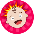 Idle Baby Boom icon
