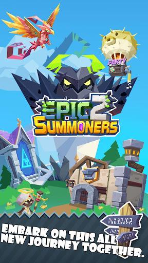 Epic Summoners 2 apkdomains screenshots 1