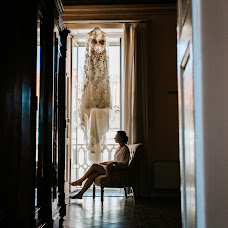 Wedding photographer Gianni Lepore (lepore). Photo of 14.11.2018