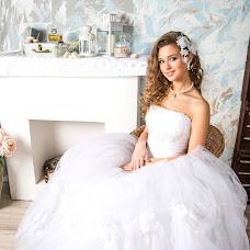 Wedding photographer Olga Skovorodnikova (Redkrysa). Photo of 19.01.2015