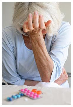 人口老化罹癌率倍增 中西醫攜手抗癌成趨勢