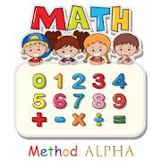Math Made Easy –Method ALPHA