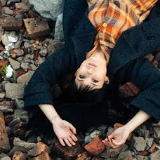 Pulmafotograaf Sergey Novoselov (skill). Foto tehtud 07.10.2015