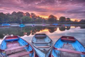 Photo: Rudyard Lake boats © Steve Gill - Prints available at: http://www.stevegillphotography.co.uk licensed under a Creative Commons Attribution-NonCommercial-ShareAlike 3.0 Unported License.