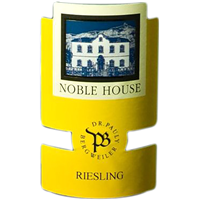 Logo for Dr. Pauly-Bergweiler Riesling QbA Mosel Noble House