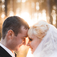 Wedding photographer Ilya Golovin (igolovin). Photo of 27.02.2015