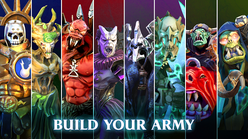 Warhammer Age of Sigmar: Realm War 1.4.1 androidappsheaven.com 2