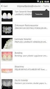 My Dentist Polikliniği - náhled