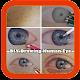 DIY Drawing Human Eye (app)