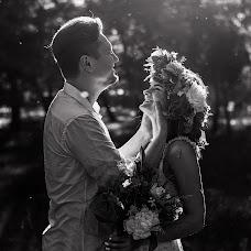 Wedding photographer Rinat Khabibulin (Almaz). Photo of 08.07.2018