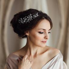 Wedding photographer Viktoriya Zolotovskaya (zolotovskay). Photo of 05.10.2018