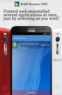 RAM Booster Phone boost screenshot 04