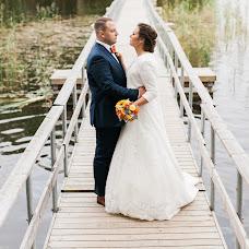 Wedding photographer Jurgita Lukos (jurgitalukos). Photo of 03.05.2017