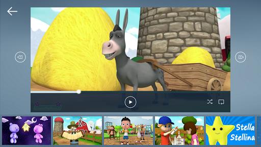 Canzoni Per Bambini screenshot 2