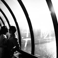 Wedding photographer Mariya Zvada (zvada). Photo of 21.11.2013