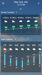 Weather Live Pro v1.9.3 [Paid] 1
