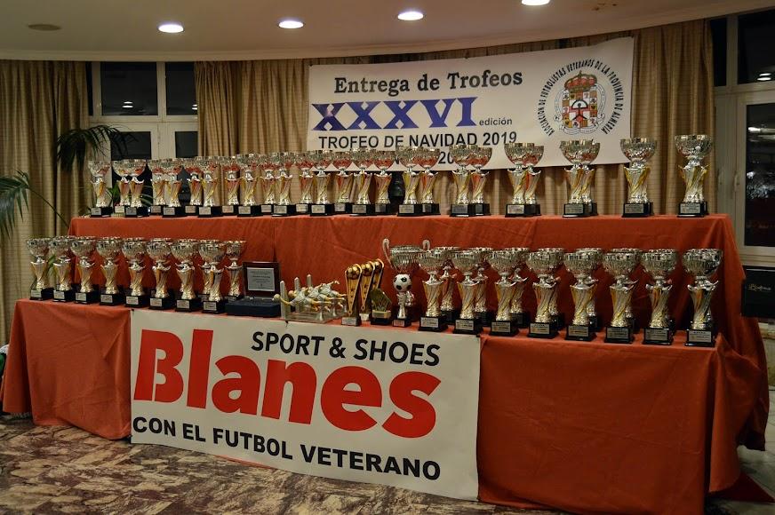 Deportes Blanes con el deporte.