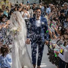 Wedding photographer Gilad Mashiah (GiladMashiah). Photo of 07.11.2017