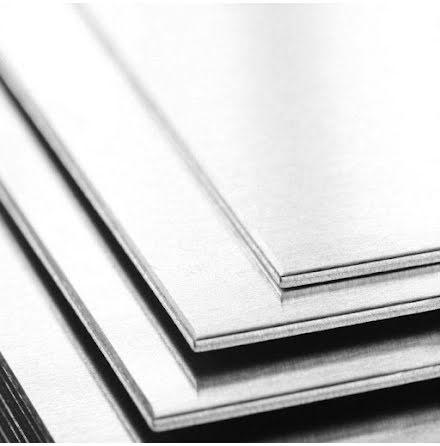 Aluminium Plåt 6082