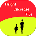 Height Increase Tips - Offline icon