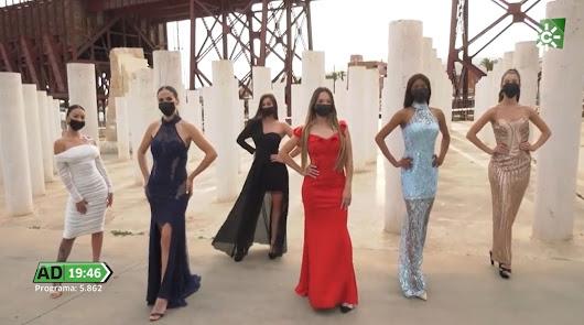 Denuncian el uso del Monumento a la Tolerancia para un reportaje de moda