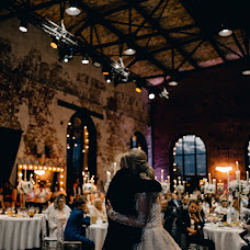 Wedding photographer Viktoriya Kuprina (kuprinaphoto). Photo of 31.10.2017