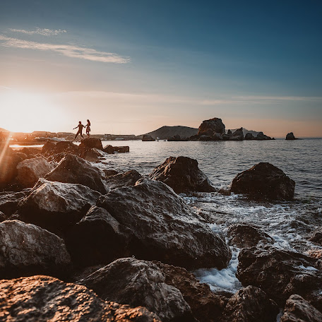 Свадебный фотограф Мария Аверина (AveMaria). Фотография от 21.05.2018