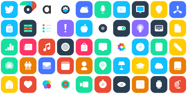 Jool Icon Pack 1.0 (Patched)