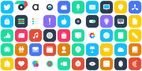 Jool Icon Pack[Patched] 1