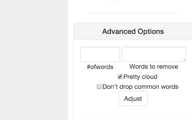 how to add a word count on google docs