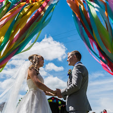 Wedding photographer Paul Mockford (PaulMockford). Photo of 21.06.2017