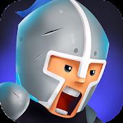Download Game Infinity Mercs: Nonstop RPG APK Mod Free