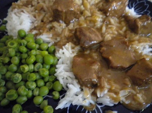 Soooo Tender Garlic Beef Recipe