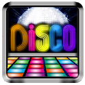 80s Disco Music - Disco Music Free icon
