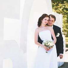 Свадебный фотограф Ольга Юрьева (rayneraido). Фотография от 05.12.2015