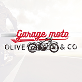 Garage Moto Olive & Co