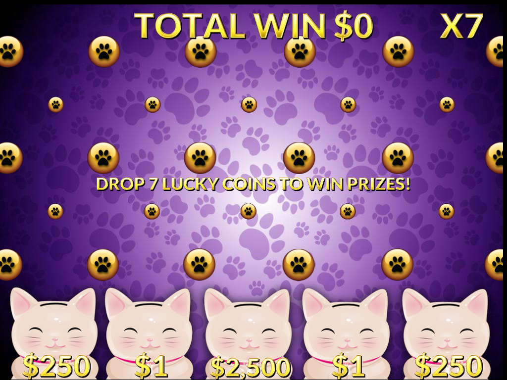miss kitty slot machine app android