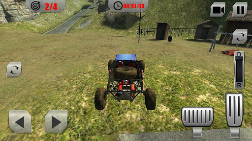 Extreme Off Road Racing 1.2 screenshots 7