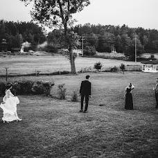 Wedding photographer Przemysław Budzyński (budzynski). Photo of 08.10.2018