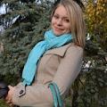 Виталия Клеткина
