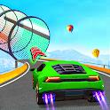 Car Stunts Mega Ramp Racing icon