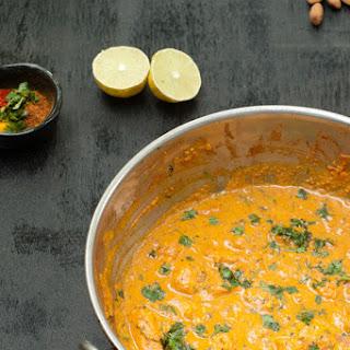 Easy Butter Chicken Recipe - Murgh Makhani
