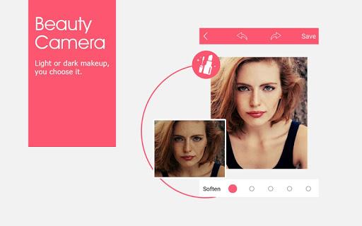 Beauty Camera Photo Editor 2.0.2 screenshots 17