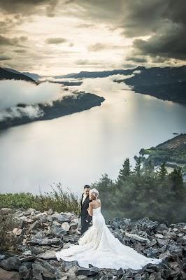 Wedding photographer David Loi (davidloi). Photo of 05.04.2017