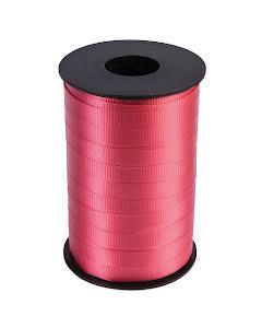 Presentsnöre, röd