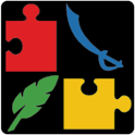Proverbi Puzzle icon