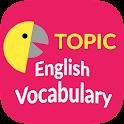 vocabulaire anglais par thème icon