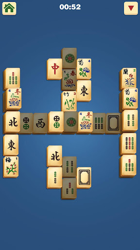 Mahjong 1.12.3028 screenshots 9
